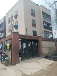 3 bedroom Flat / Apartment for rent Kilo-Marsha Surulere Lagos