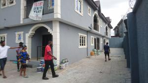 3 bedroom Self Contain Flat / Apartment for rent Ojota Ojota Lagos