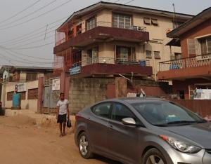 3 bedroom Self Contain Flat / Apartment for rent - Ogudu Road Ojota Lagos