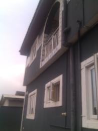 3 bedroom Flat / Apartment for rent omole 2 Omole phase 2 Ogba Lagos - 1