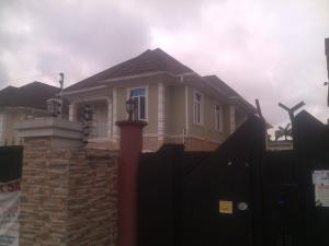 3 bedroom Flat / Apartment for rent omole 1 Omole phase 1 Ogba Lagos - 0