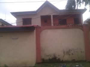 3 bedroom Flat / Apartment for rent opic Omole phase 1 Ogba Lagos - 0