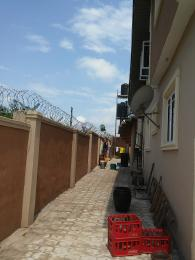 3 bedroom Self Contain Flat / Apartment for rent The house is located at wisdom estate before olorunda, akobo, Ibadan Olorunda Lagelu Oyo