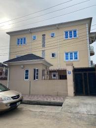 3 bedroom House for rent Millenuim/UPS Gbagada Lagos