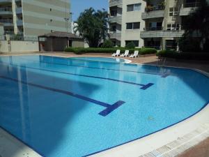 3 bedroom Flat / Apartment for rent Gerald  Gerard road Ikoyi Lagos