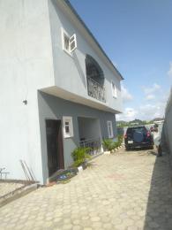 3 bedroom House for rent Sangotedo Lagos
