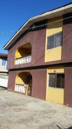 3 bedroom Flat / Apartment for rent FABGILE ESTATE - ISHERI Bucknor Isolo Lagos
