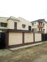 3 bedroom Flat / Apartment for rent 4 AAB STREET Oke-Afa Isolo Lagos