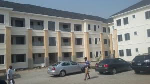 3 bedroom Flat / Apartment for rent Opposite gimeCarter street  Asokoro Abuja