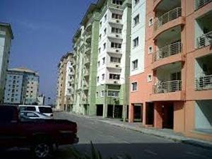 3 bedroom Flat / Apartment for rent Ikate Lagos - 1