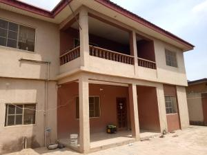 3 bedroom Blocks of Flats House for sale Iju Lagos