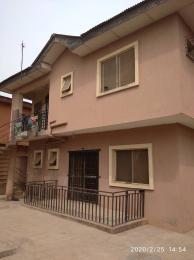 3 bedroom Flat / Apartment for sale Ikotun/Igando Lagos