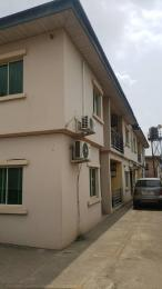 3 bedroom Blocks of Flats House for sale Ojota Lagos