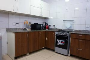 3 bedroom Flat / Apartment for shortlet Off Palace way ONIRU Victoria Island Lagos