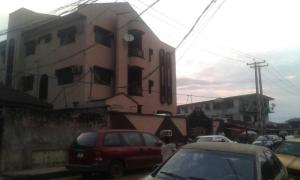 3 bedroom Flat / Apartment for rent Palmgroove Palmgroove Shomolu Lagos - 0
