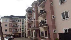 3 bedroom Flat / Apartment for sale  Yaba Tech Quarters,   Yaba Lagos