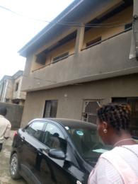 3 bedroom Flat / Apartment for rent Adegoke estate, new Oko oba Agege Lagos