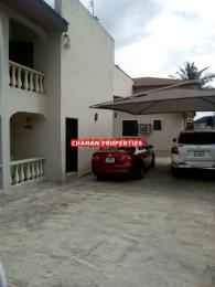3 bedroom Flat / Apartment for rent harmony estate Ogba Lagos