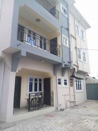 3 bedroom Flat / Apartment for rent Oseni Lawanson Surulere Lagos