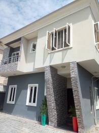 3 bedroom Flat / Apartment for rent Ilasan Lekki   Jakande Lekki Lagos - 0