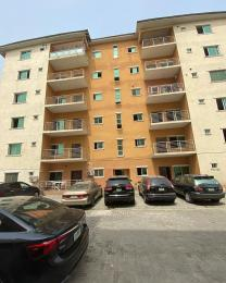 3 bedroom Self Contain Flat / Apartment for rent Chevron drive chevron Lekki Lagos