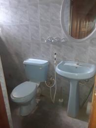 3 bedroom Penthouse Flat / Apartment for rent Akala Estate  Akobo Ibadan Oyo