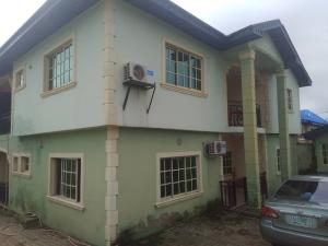 3 bedroom Penthouse Flat / Apartment for rent Akala Estate  Akobo Ibadan Oyo