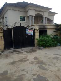 3 bedroom Flat / Apartment for rent lanre Ajao Estate Isolo Lagos