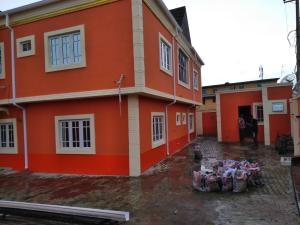 3 bedroom Flat / Apartment for rent - Iju Lagos