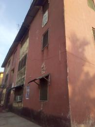 Self Contain Flat / Apartment for sale Abesan Estate Ipaja road Ipaja Lagos