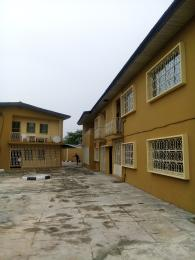 3 bedroom Flat / Apartment for rent Onigbongbo Anthony Village Maryland Lagos