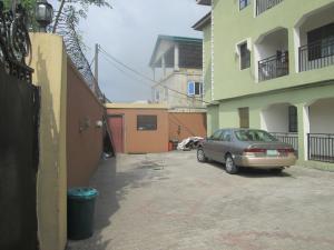 3 bedroom Flat / Apartment for rent Majek, Majek Sangotedo Lagos - 1