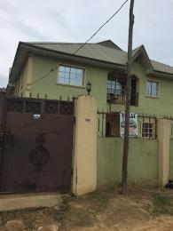3 bedroom Flat / Apartment for rent off Charity Road Oko oba Agege Lagos - 0