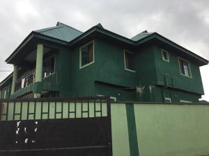 3 bedroom Flat / Apartment for rent Ibafo Obafemi Owode Ogun