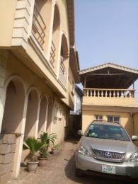 3 bedroom Flat / Apartment for rent Tinuola Estate New Oko Oba  Abule Egba Lagos