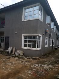 3 bedroom Flat / Apartment for rent wawa off berger express Berger Ojodu Lagos