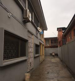 3 bedroom House for rent Isaac John  Jibowu Yaba Lagos