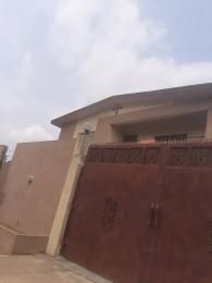 3 bedroom Flat / Apartment for rent - Oko oba Agege Lagos