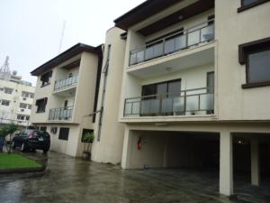 3 bedroom Flat / Apartment for rent Close to Zenith Bank Head office Ademola Adetokunbo Victoria Island Lagos
