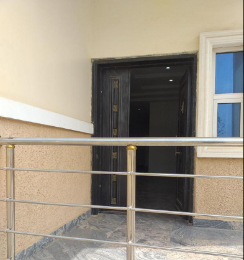 3 bedroom Flat / Apartment for rent off coza road behind residency apartments Guzape Abuja