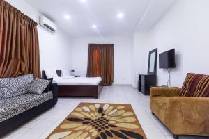 2 bedroom Flat / Apartment for shortlet - ONIRU Victoria Island Lagos