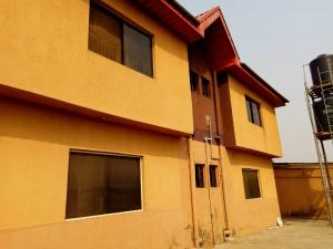 3 bedroom Blocks of Flats House for rent Off Baale bus stop, Meiran Alagbado Abule Egba Lagos