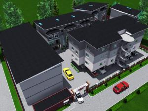 3 bedroom Flat / Apartment for sale Harmony Estate Isheri North Ojodu Lagos