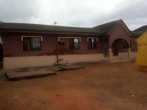3 bedroom Detached Bungalow House for sale New London Estate Baruwa Baruwa Ipaja Lagos