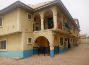 Flat / Apartment for rent - Ago palace Okota Lagos