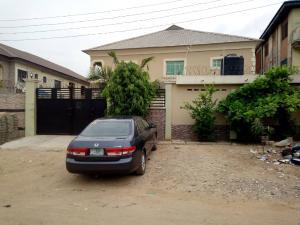 3 bedroom Flat / Apartment for rent Oluwole Avenue Ifako-gbagada Gbagada Lagos