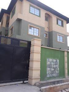3 bedroom Flat / Apartment for rent Peace estate Ifako-gbagada Gbagada Lagos - 0