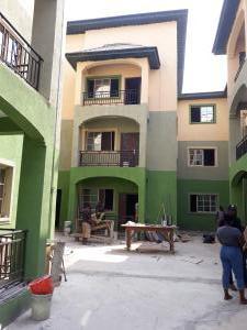 3 bedroom Flat / Apartment for rent Peace estate Ifako-gbagada Gbagada Lagos
