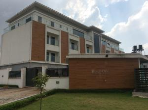 3 bedroom Penthouse Flat / Apartment for sale Osborne Foreshore Estate  Osborne Foreshore Estate Ikoyi Lagos