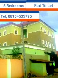 3 bedroom Blocks of Flats House for rent Abuja Quarters G.R.A  Oredo Edo